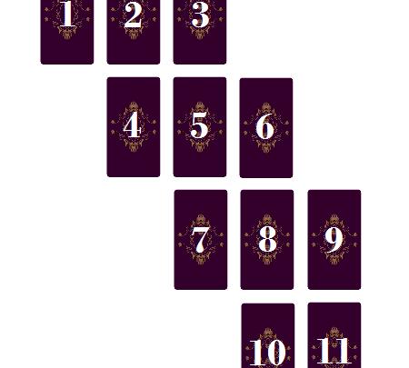 Trải Bài Tarot - Nên Giữ Lại hay Buông Tay? 1