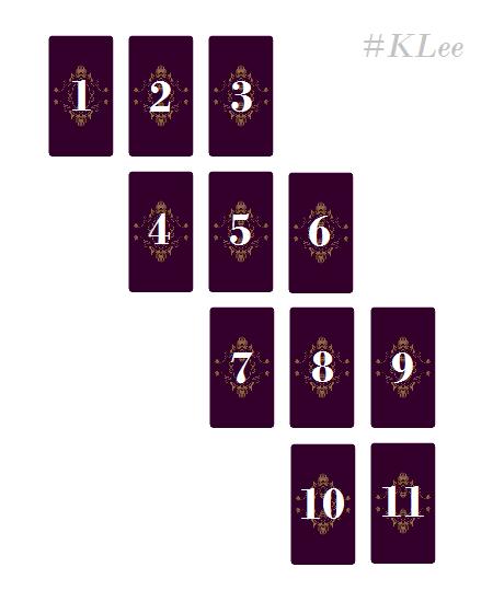 Trải Bài Tarot - Nên Giữ Lại hay Buông Tay? 2