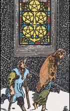 Hình Ảnh Top 10 Lá Bài Tarot Về Việc Cảm Ơn và Biết Ơn Kênh Kiến Thức Và Tri Thức