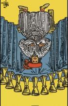 Hình Ảnh Top 10 Lá Bài Tarot về Vấn Đề Sức Khỏe Tâm Lý Kênh Kiến Thức Và Tri Thức
