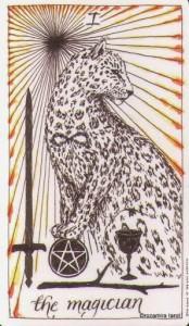 Wild Unknown Tarot - Sách Hướng Dẫn 3