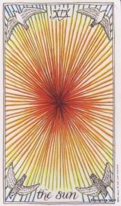 Wild Unknown Tarot - Sách Hướng Dẫn 21