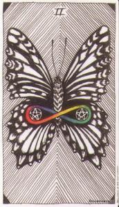 Wild Unknown Tarot - Sách Hướng Dẫn 25