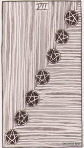 Wild Unknown Tarot - Sách Hướng Dẫn 30