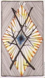 Wild Unknown Tarot - Sách Hướng Dẫn 69