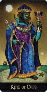 Deviant Moon Tarot - Sách Hướng Dẫn 51