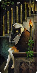 Deviant Moon Tarot - Sách Hướng Dẫn 74
