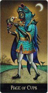 Deviant Moon Tarot - Sách Hướng Dẫn 48