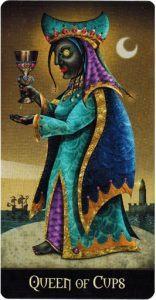 Deviant Moon Tarot - Sách Hướng Dẫn 50