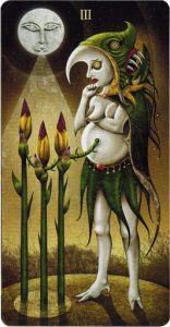 Deviant Moon Tarot - Sách Hướng Dẫn 68