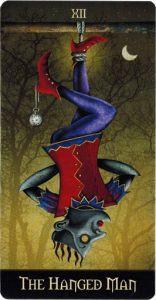 Deviant Moon Tarot - Sách Hướng Dẫn 14