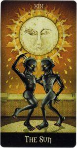 Deviant Moon Tarot - Sách Hướng Dẫn 21