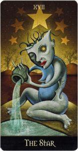 Deviant Moon Tarot - Sách Hướng Dẫn 19