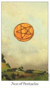 Dreaming Way Tarot - Sách Hướng Dẫn 25