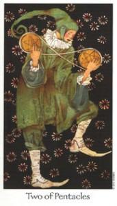 Dreaming Way Tarot - Sách Hướng Dẫn 26
