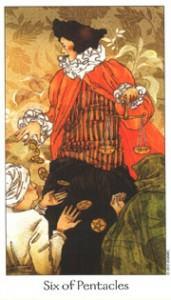 Dreaming Way Tarot - Sách Hướng Dẫn 30