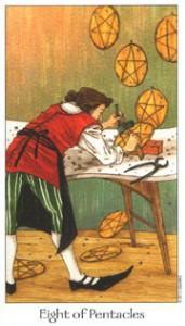 Dreaming Way Tarot - Sách Hướng Dẫn 32