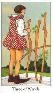 Dreaming Way Tarot - Sách Hướng Dẫn 41