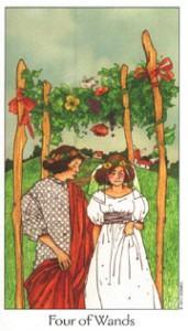 Dreaming Way Tarot - Sách Hướng Dẫn 42