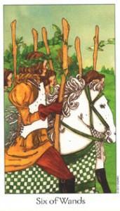 Dreaming Way Tarot - Sách Hướng Dẫn 44
