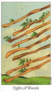 Dreaming Way Tarot - Sách Hướng Dẫn 46