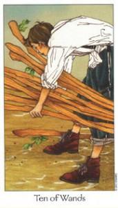 Dreaming Way Tarot - Sách Hướng Dẫn 48