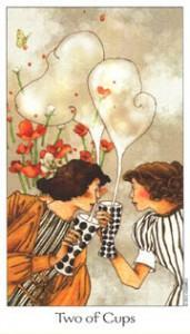 Dreaming Way Tarot - Sách Hướng Dẫn 54