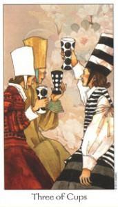Dreaming Way Tarot - Sách Hướng Dẫn 55