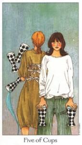 Dreaming Way Tarot - Sách Hướng Dẫn 57