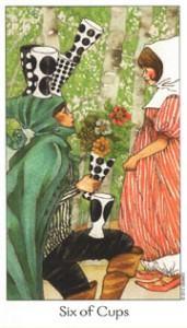 Dreaming Way Tarot - Sách Hướng Dẫn 58