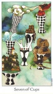 Dreaming Way Tarot - Sách Hướng Dẫn 59