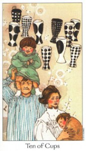 Dreaming Way Tarot - Sách Hướng Dẫn 62