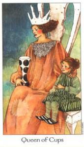 Dreaming Way Tarot - Sách Hướng Dẫn 65