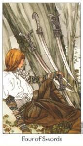 Dreaming Way Tarot - Sách Hướng Dẫn 70