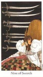 Dreaming Way Tarot - Sách Hướng Dẫn 75