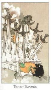 Dreaming Way Tarot - Sách Hướng Dẫn 76