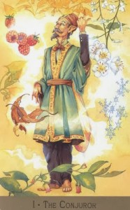 Bộ Bài Victorian Fairy Tarot - Sách Hướng Dẫn 3