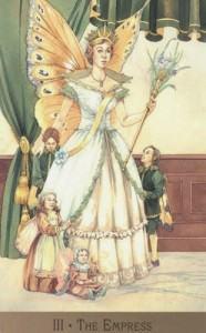 Bộ Bài Victorian Fairy Tarot - Sách Hướng Dẫn 5
