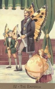 Bộ Bài Victorian Fairy Tarot - Sách Hướng Dẫn 6