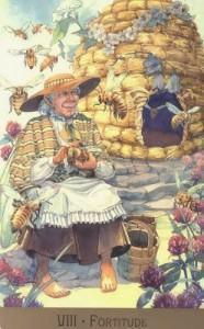 Bộ Bài Victorian Fairy Tarot - Sách Hướng Dẫn 10