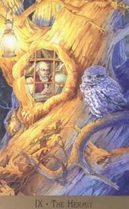 Bộ Bài Victorian Fairy Tarot - Sách Hướng Dẫn 11