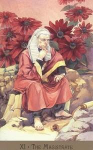 Bộ Bài Victorian Fairy Tarot - Sách Hướng Dẫn 13