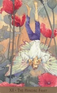 Bộ Bài Victorian Fairy Tarot - Sách Hướng Dẫn 14