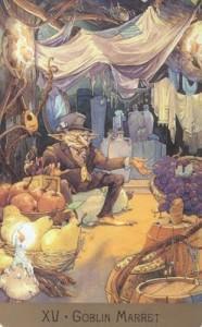 Bộ Bài Victorian Fairy Tarot - Sách Hướng Dẫn 17