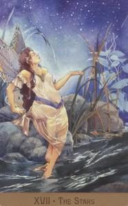 Bộ Bài Victorian Fairy Tarot - Sách Hướng Dẫn 19