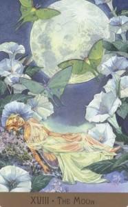 Bộ Bài Victorian Fairy Tarot - Sách Hướng Dẫn 20