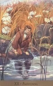 Bộ Bài Victorian Fairy Tarot - Sách Hướng Dẫn 22