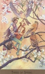 Bộ Bài Victorian Fairy Tarot - Sách Hướng Dẫn 26