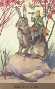 Bộ Bài Victorian Fairy Tarot - Sách Hướng Dẫn 35