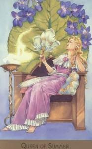 Bộ Bài Victorian Fairy Tarot - Sách Hướng Dẫn 50
